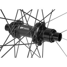 """DT Swiss X 1900 Spline Rueda Trasera 27.5"""" Disc CL 148/12mm TA Boost 25mm SRAM XD MTB, negro"""